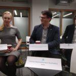 ResPublica sõsarparteid Soomest, Lätist ja Leedust